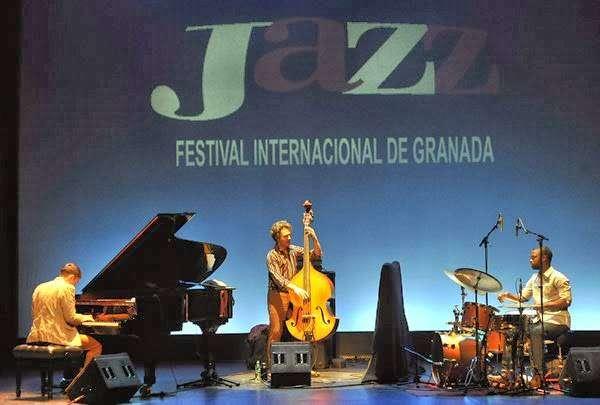Фестиваль джаза в Гранаде фото