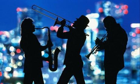 Международный фестиваль джаза в Барселоне фото