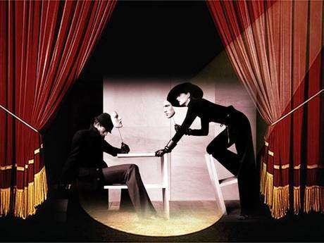 психодрама театра картинка