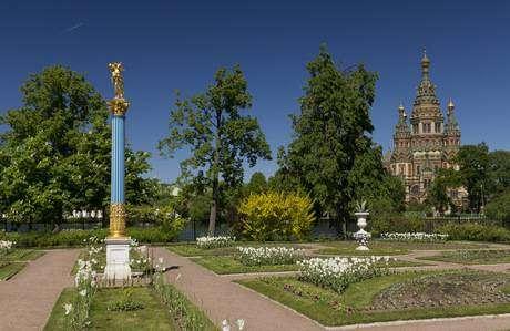 Колонистский сад