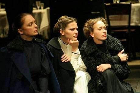 три сестры мдт фото