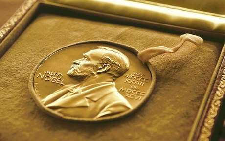 премия Нобеля фото