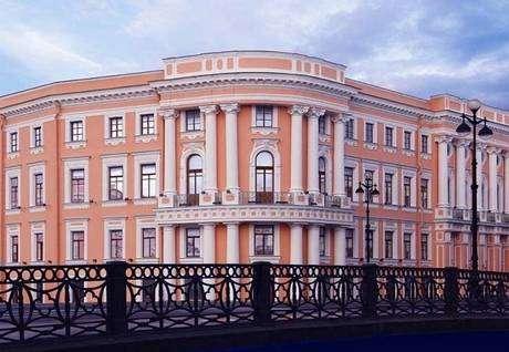 дом Чичерина фото