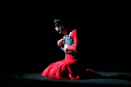 фрида, танец, фламенко, театр, спб