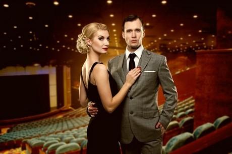театр, одежда, дресс-код