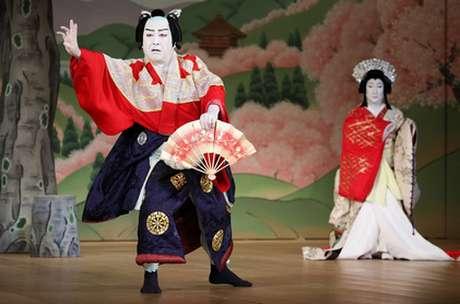 кабуки ёсинояма фото