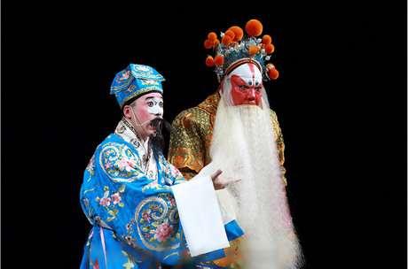 пекинская опера, китайская опера, опера, театр, китай