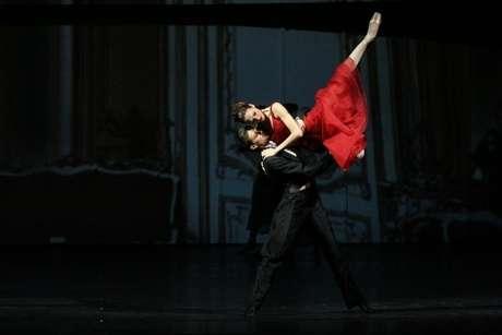 анна каренина, балет, мариинский театр, алексей ратманский
