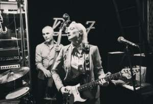 THE EARLYBIRD © Blues Swing Jazz Band>