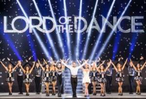 Lord Of The Dance>
